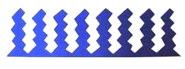Хантыйский орнамент.