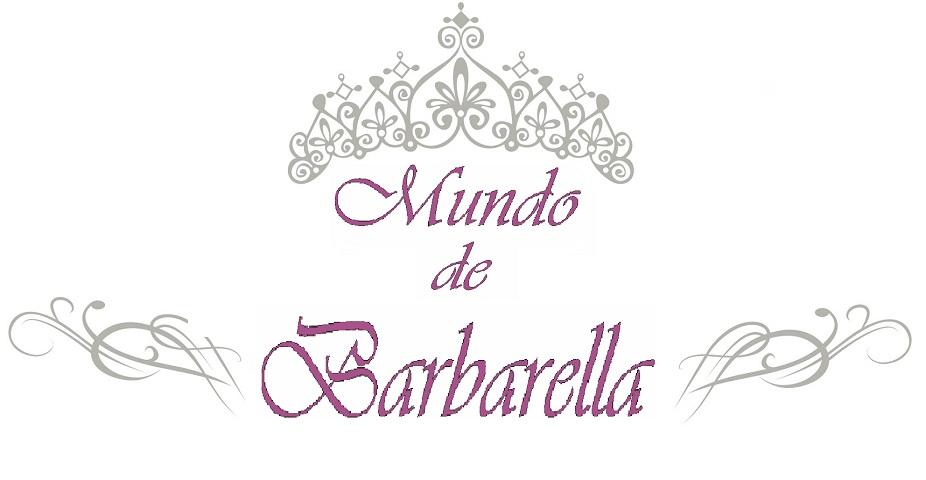 Mundo de Barbarella