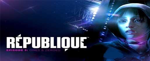 République v4.11 Apk Full OBB+DATA