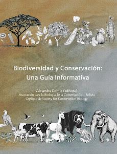 Publicación Biodiversidad y Conservación: una Guía Informativa