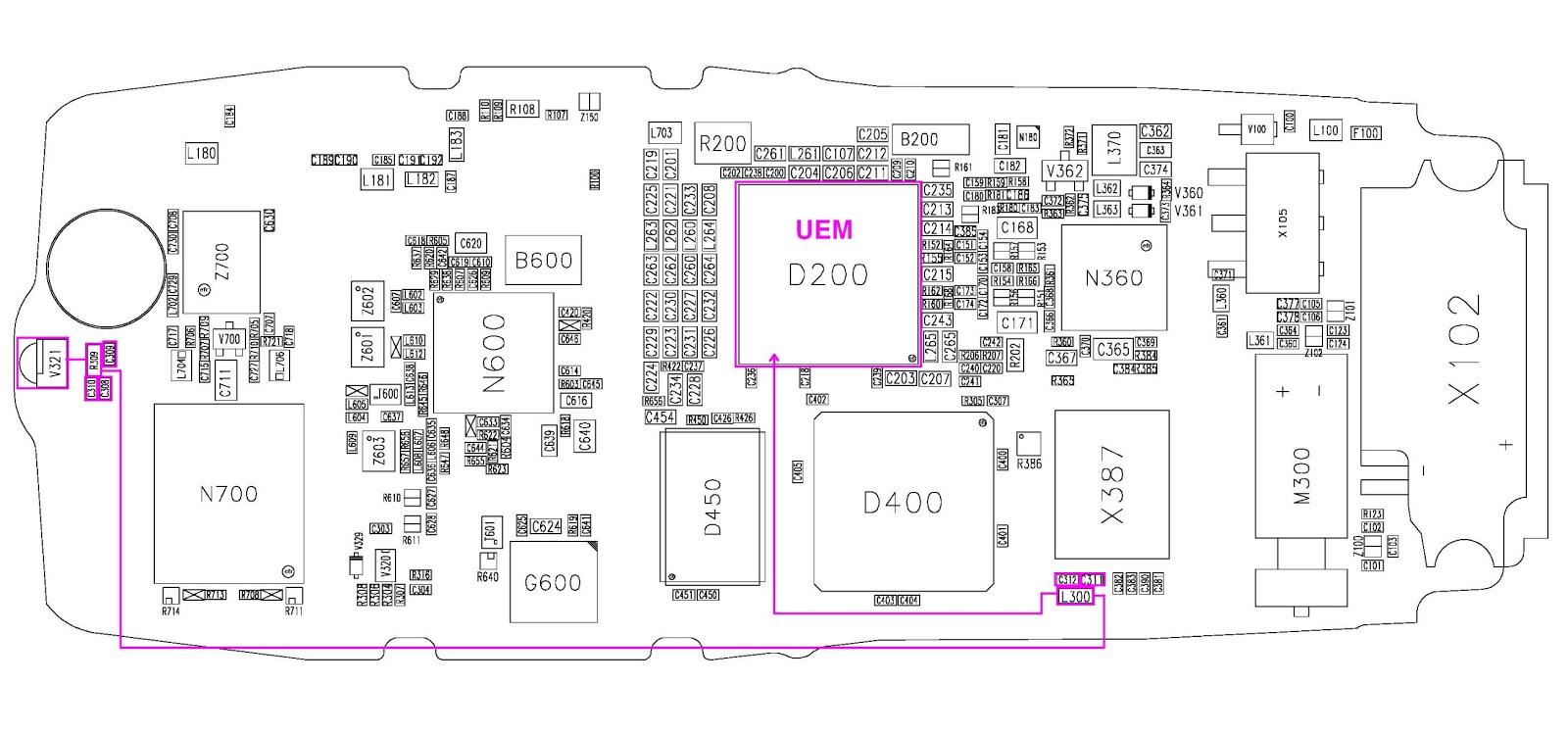 Circuit Diagram Nokia 1100 Schematic Diagrams Cis Wiring Custom U2022 3315