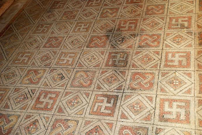 Ancient Roman Mosaics