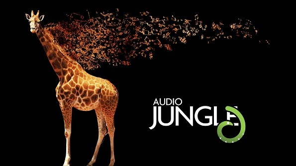 Audiojungle Sci-Fi Atmosphere