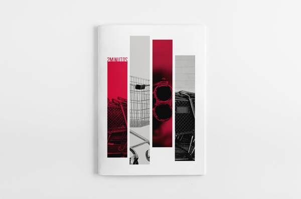 Layouts in Book Design