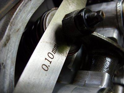 Alat Untuk Performa Motor