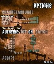 Sky Foce Reloaded s60v2 Unlock Level