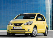 At a length of 3:55 meters, the SEAT Mii is the perfect size for .
