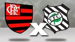 Na zona do rebaixamento Flamengo enfrenta o lanterna Figueirense