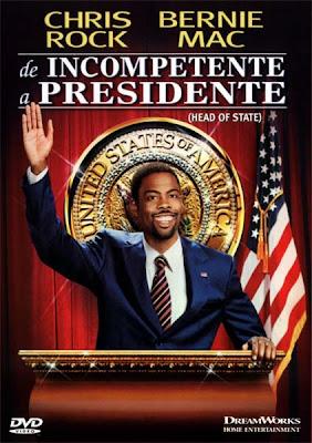 2064 de incompetente a presidente 2003 De incompetente a presidente (2003) Español
