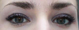 Armani Eyes To Kill fard à paupières Test