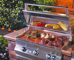 Grill Grapple: Neighborhood Council Official Tell Resident To Pack Up The BBQ Smoke