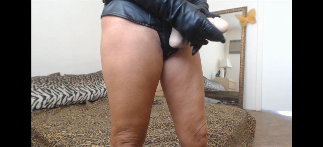 Sorry, that strapon femdom mistress recording here against