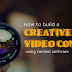 How to build a creative video contest website with the help of contest software?