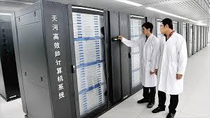 Teknologi Komputer Masa Depan