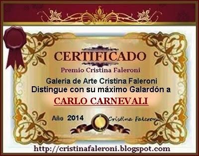 Carlo Carnevali