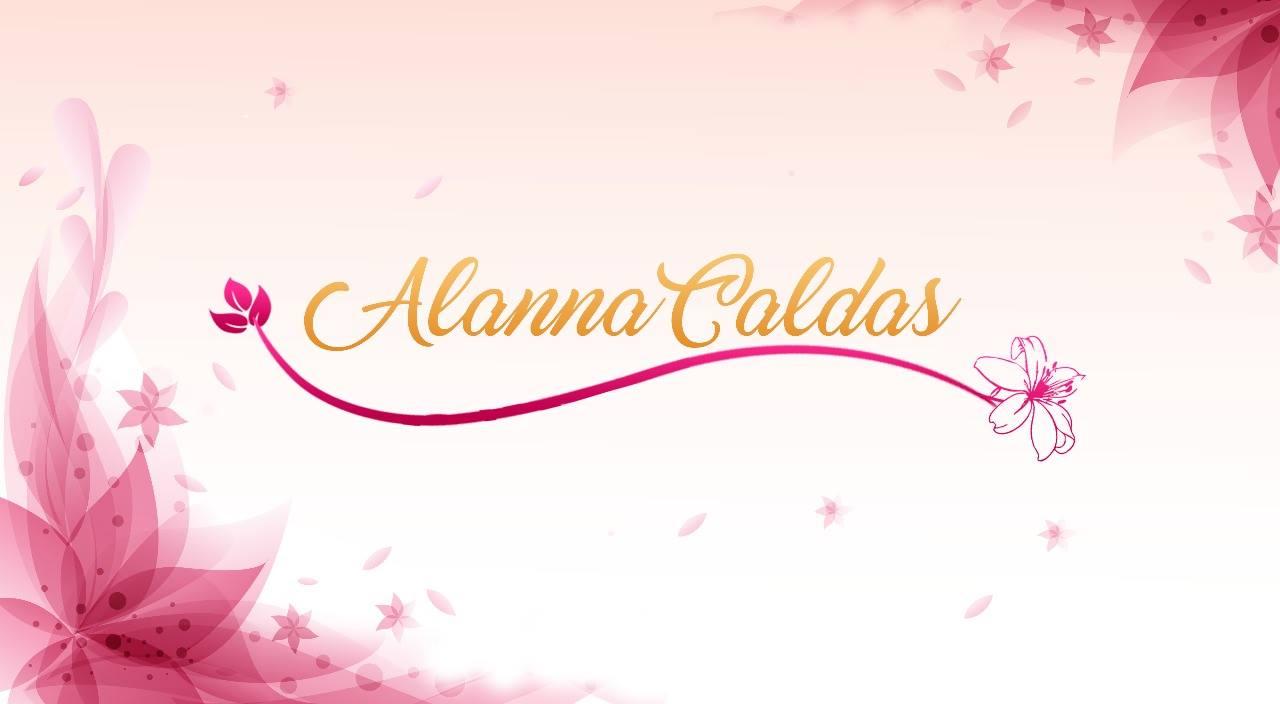 Alanna Caldas