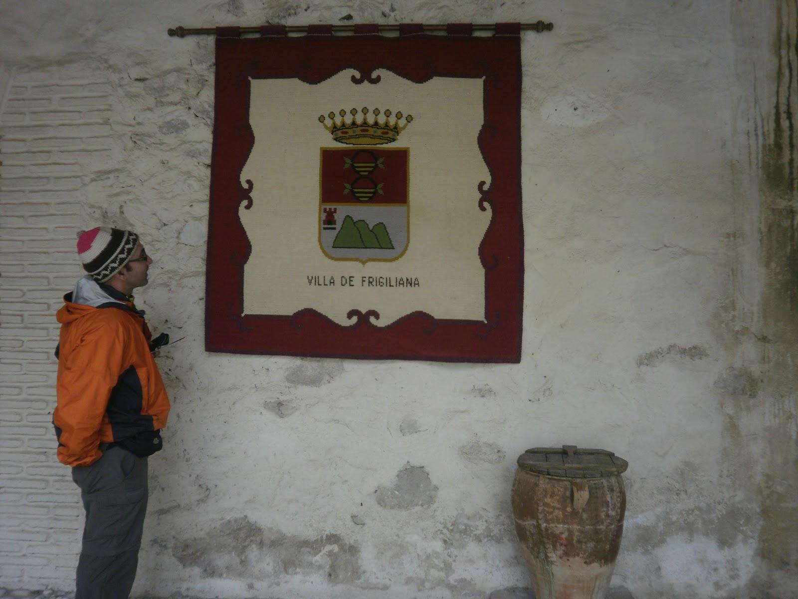 Unas rutas con sendas de madrid en la axarqu a del for Oficina turismo francia en madrid