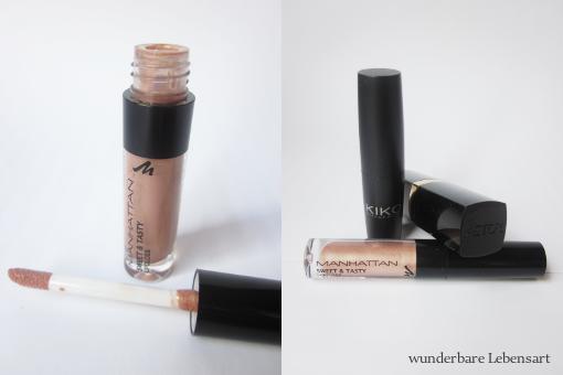 My beautiful Lipsticks
