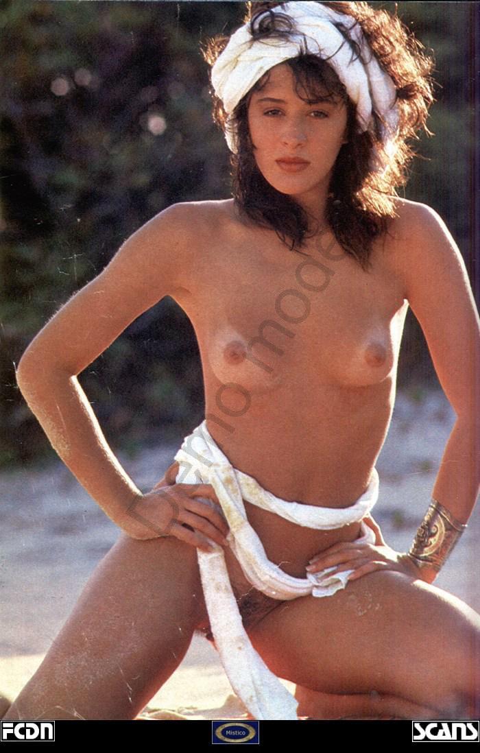 Claudia Raia Playboy