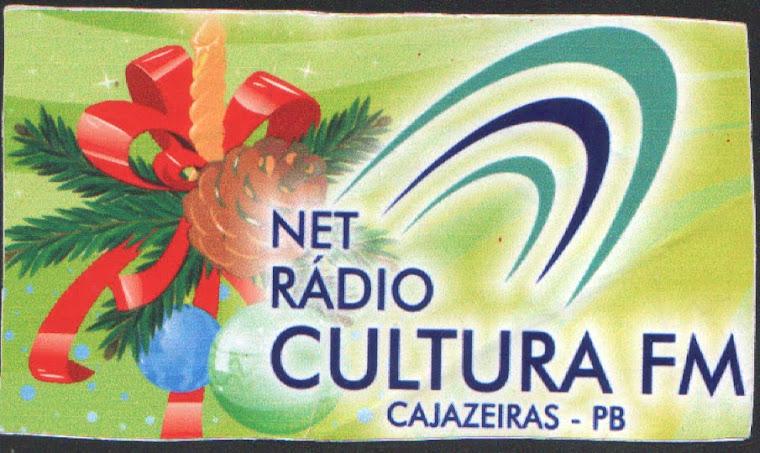 RADIO CULTURA FM  CAJAZEIRAS PB