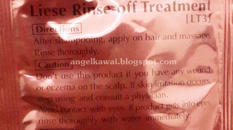 Review LIESE Bubble Hair Color # Ash Brown