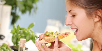 Tips Sehat Untuk Yang Suka Makan Tapi Takut Gemuk