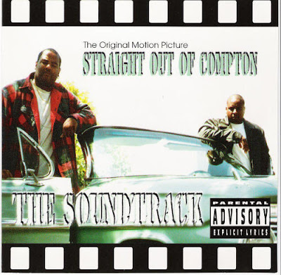 OST – Straight Out Of Compton (2001) (320 kbps)