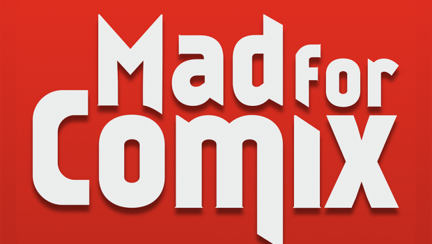 MadForComix – The Indie Place