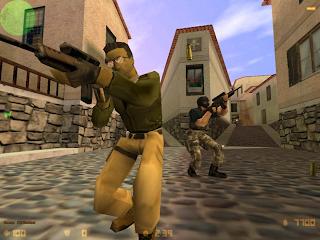تحميل لعبة كونتر سترايك الجديدة 2013 Counter Strike 1.6.0