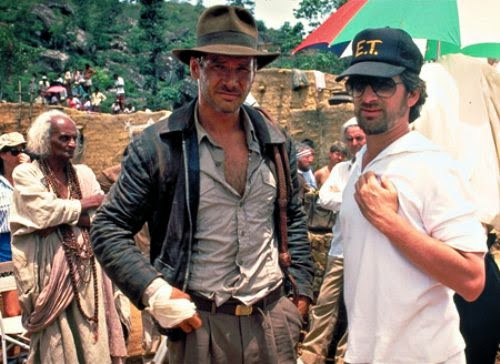 rodajes de los 80-indiana jones