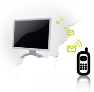Cara Menggunakan Keyboard Pc Untuk Mengetik SMS Android Anda dan Mengirim Via PC