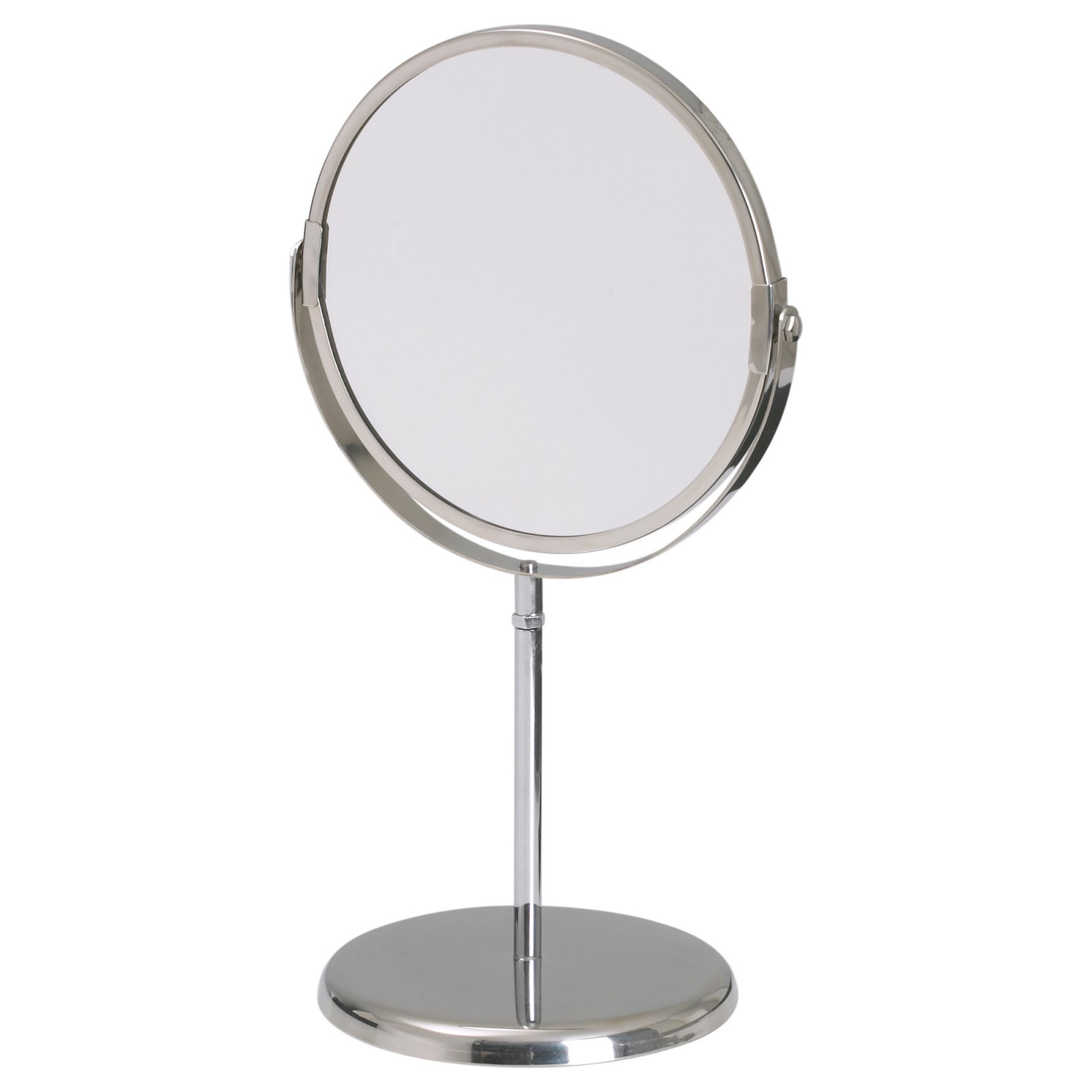 Welkom op beautys delight ikea wishlist nieuw make up hoekje for Miroir sur pied ikea