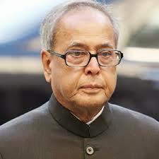 Shri Pranab Mukherjee