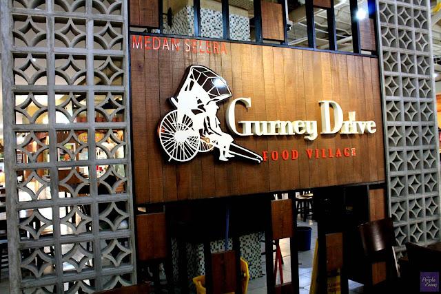 """Gurney Drive"""