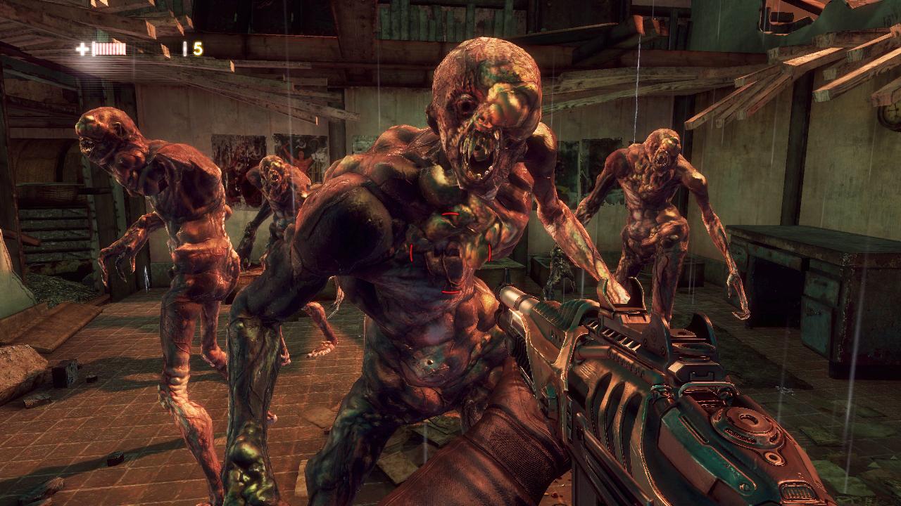 singularity game review 2013 pc game walkthrough