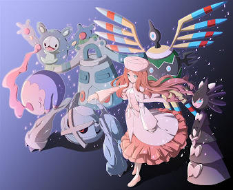 #29 Pokemon Wallpaper