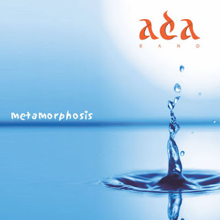 ADA Band - Metamorphosis