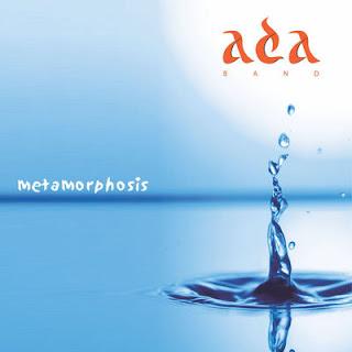 ADA Band - Metamorphosis