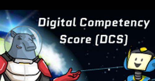 DIGITAL COMPENTACY SCORE