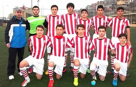 İSTANBUL SİTE ŞAMPİYON: 2-0