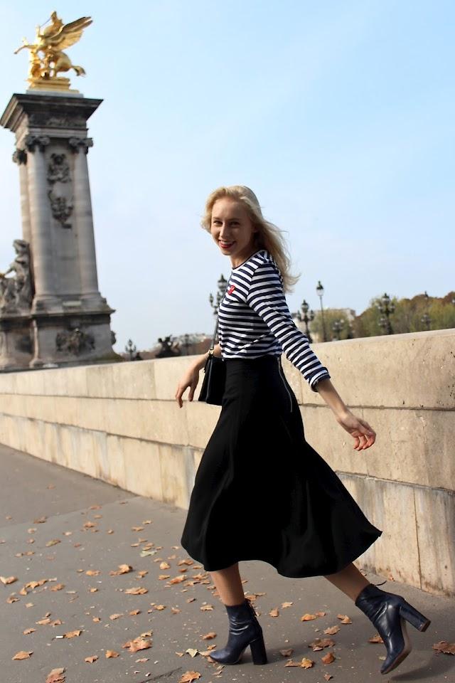 OUTFIT Paris Fashion Week #2