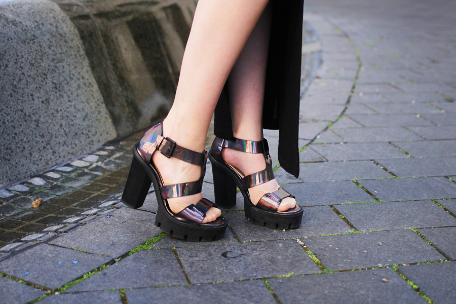 mbfwb street style shoes nasty gal