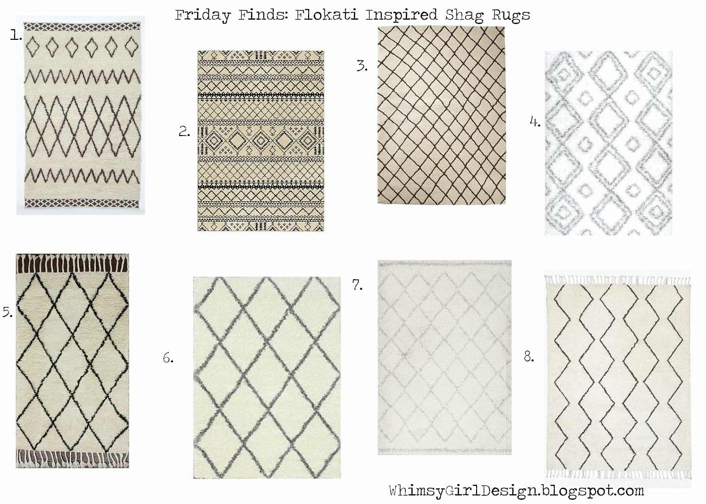 Muted Rug 8