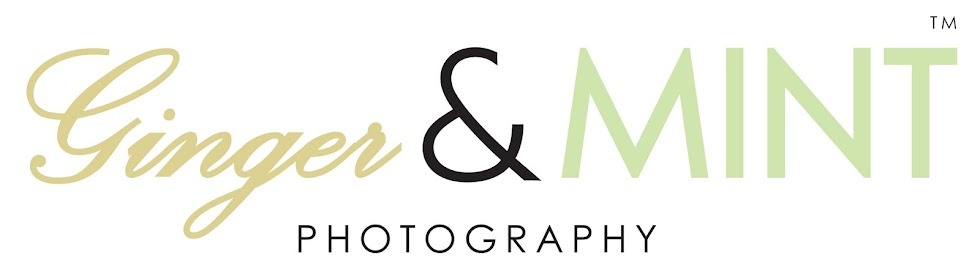 Ginger and Mint Photography