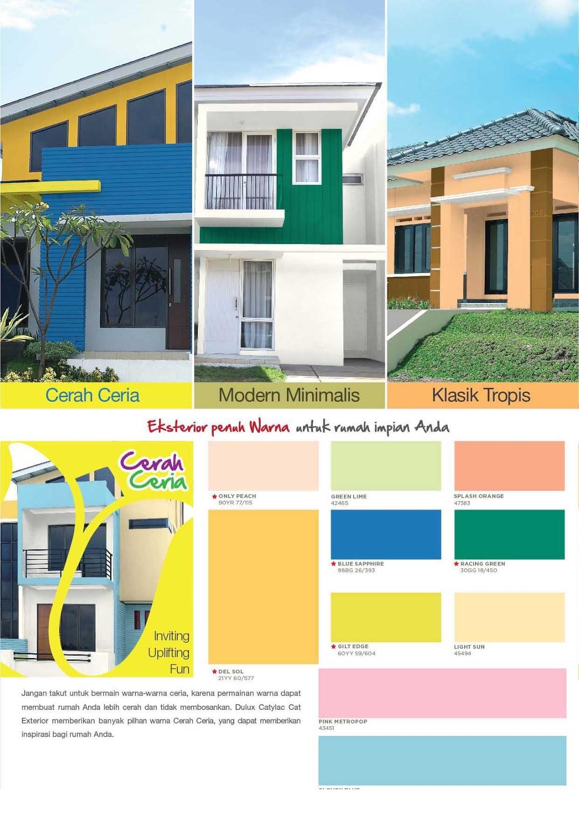 warna cat tembok exterior distributor cat tembok