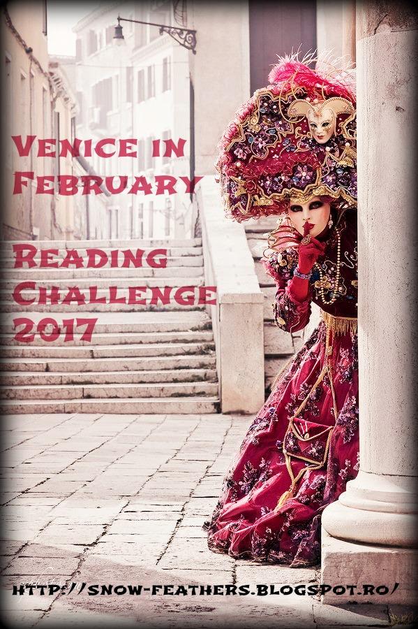 Venice in February 2017