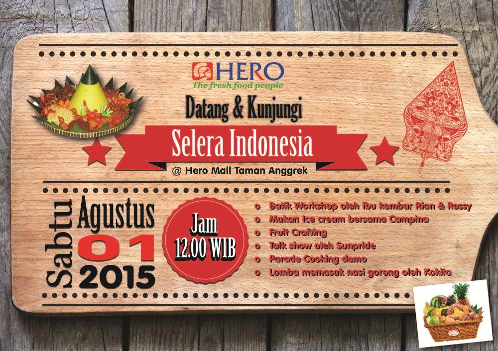 HERO Event