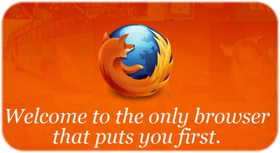 Mozilla's Firefox Browser