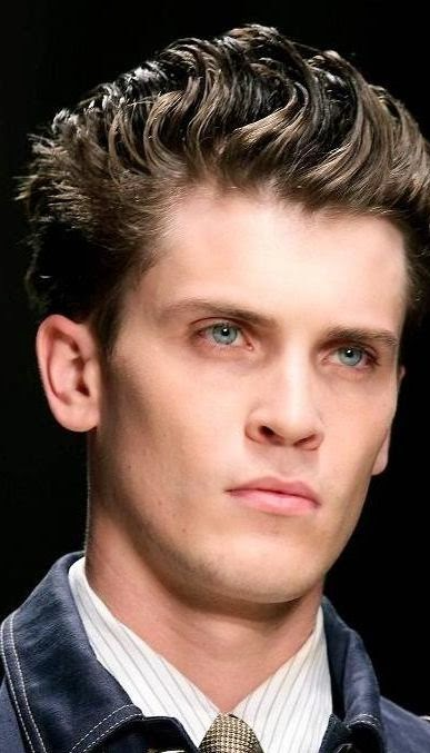 Top Mens Hairstyles Fall 2015