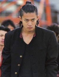 Genji Takiya Download Gambar Foto Zonatrick